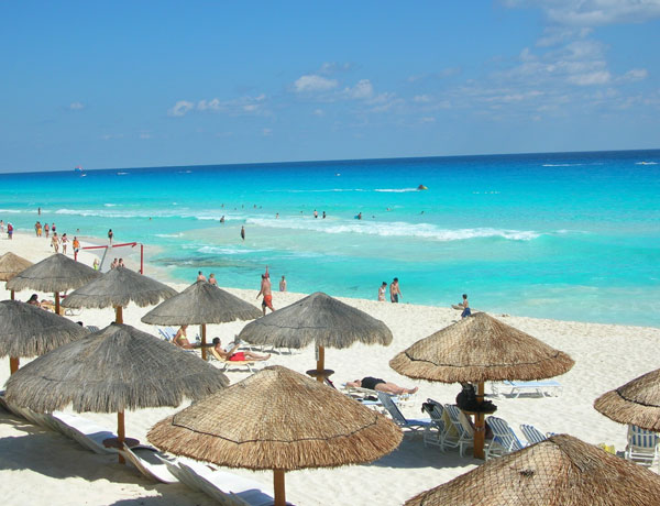 Cancun Photo 2