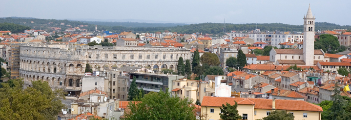 image of Pula