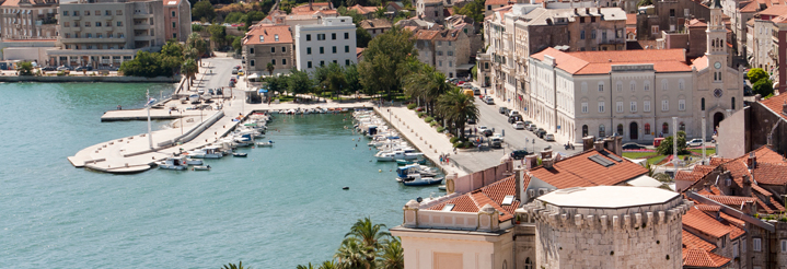 image of Split