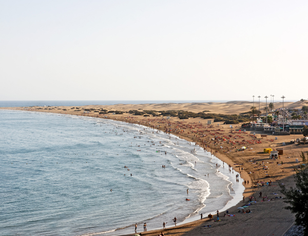 Playa del Ingles Photo 4