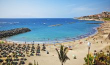 All Inclusive Holidays - Tenerife