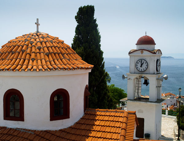 Skiathos Photo 1