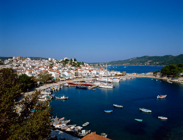 Skiathos Photo 4