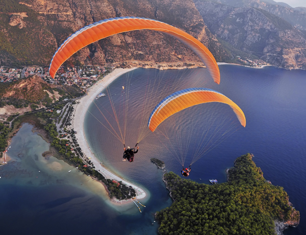 Olu Deniz Photo 1
