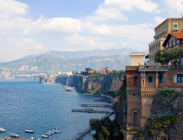 Sorrento Photo 1