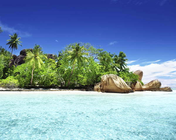Seychelles Photo 4