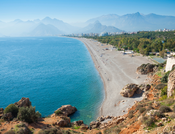 Antalya Photo 4