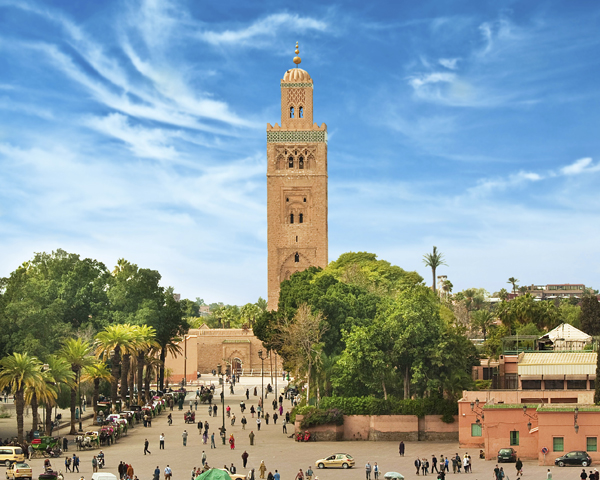 Marrakesh Photo 4