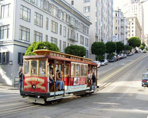 San Francisco Photo 2