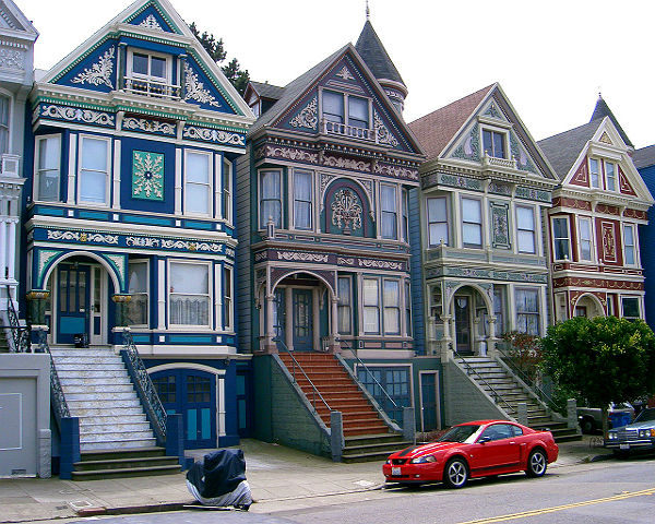 San Francisco Photo 4