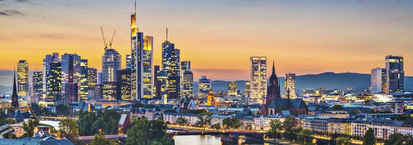 image of Frankfurt