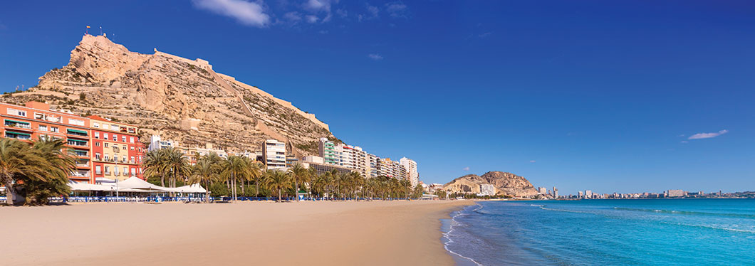 image of Alicante