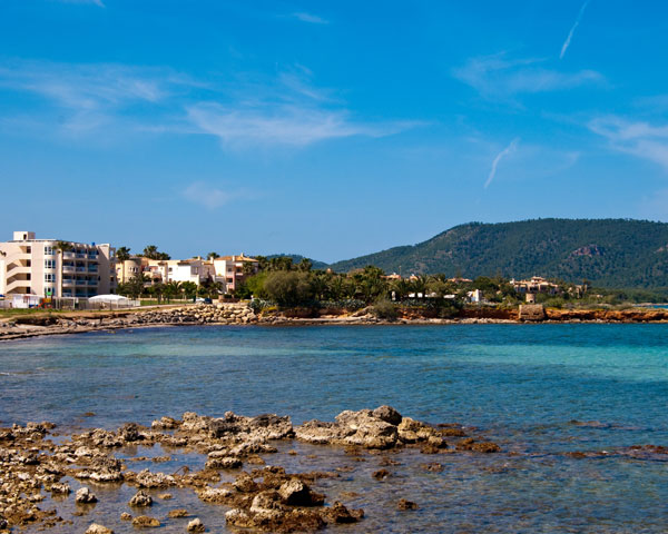 Cala Bona Photo 1