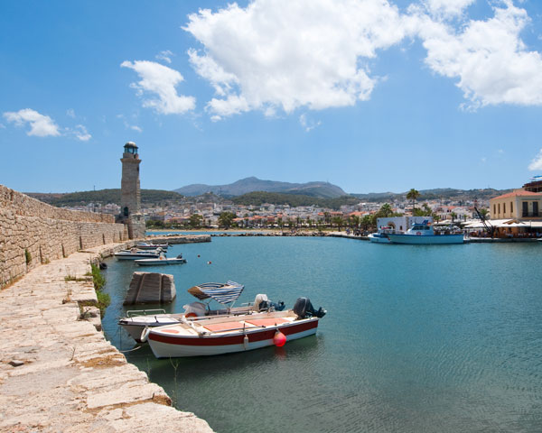 Rethymnon Photo 3