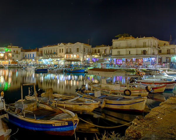 Rethymnon Photo 4