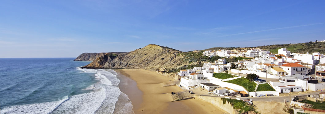Car Hire In Luz Portugal