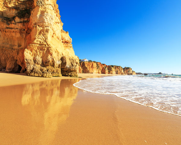 Praia da Rocha Photo 2