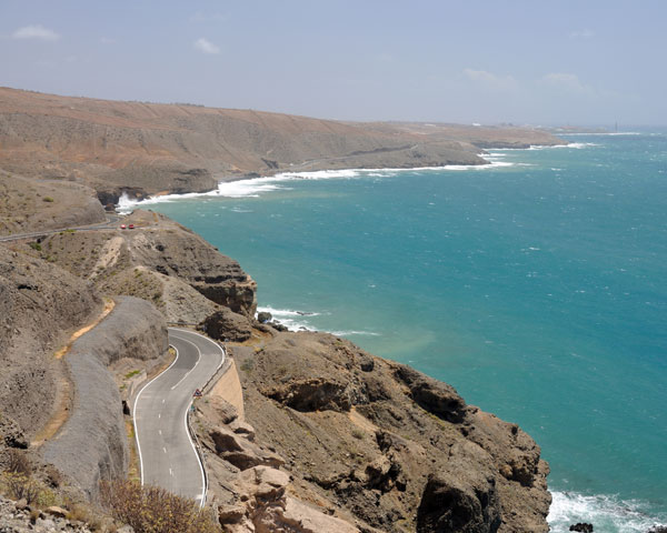 Playa Taurito Photo 1