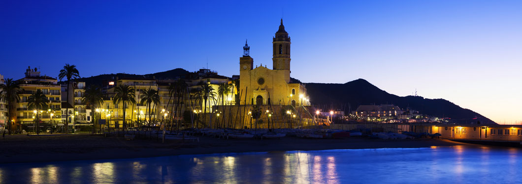 image of Sitges
