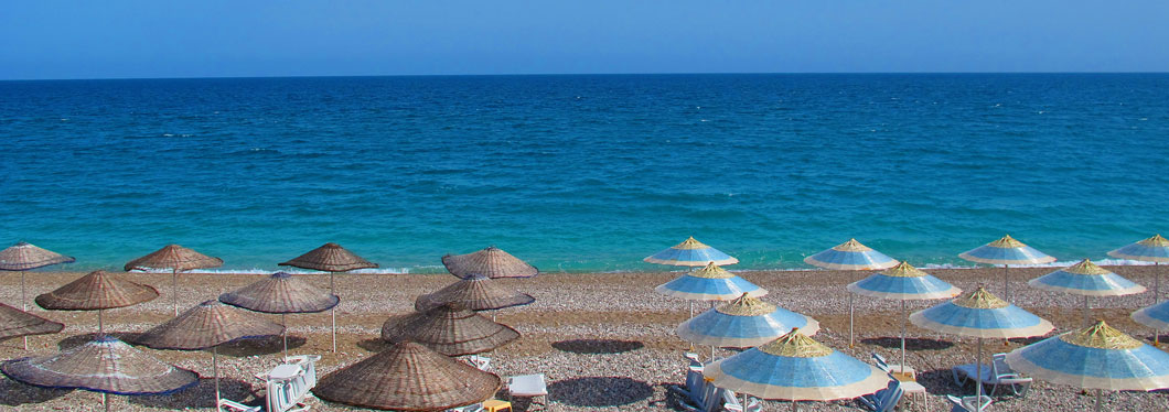 Lara Beach Holidays Antalya Turkey