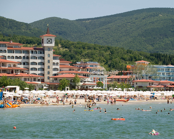 Sunny Beach Photo 1