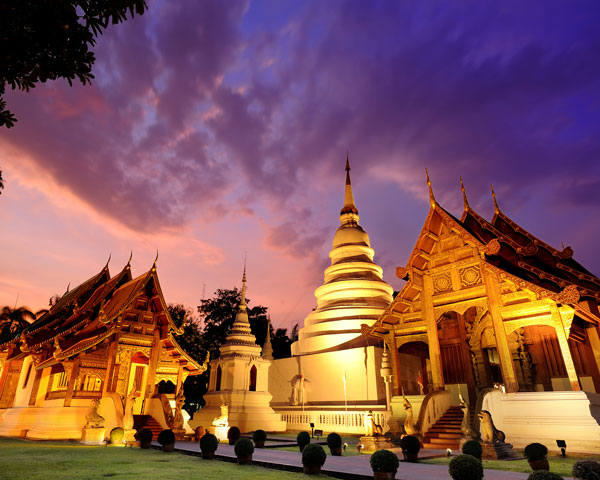 Chiang Mai Photo 4