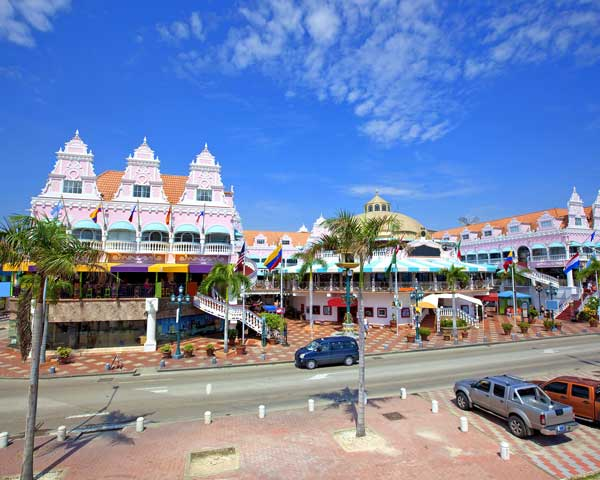 Oranjestad Photo 3