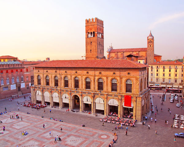 Bologna Photo 1