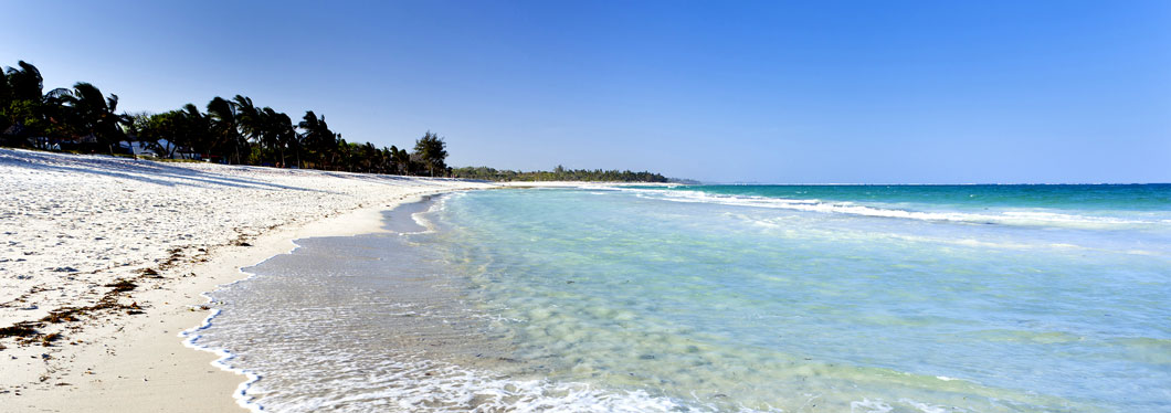Diani Beach Holidays