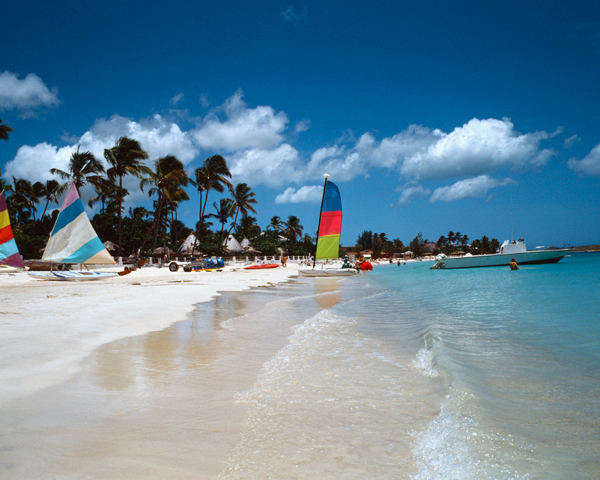 Antigua and Barbuda Photo 2