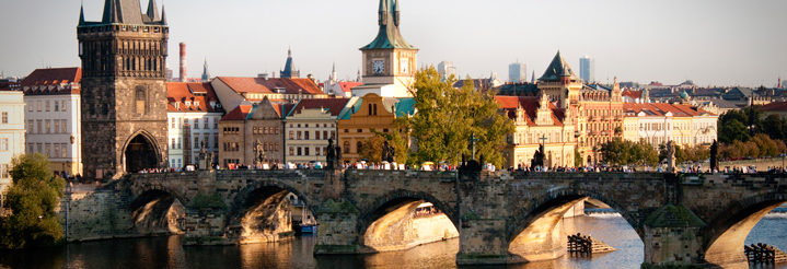 Prague Holidays
