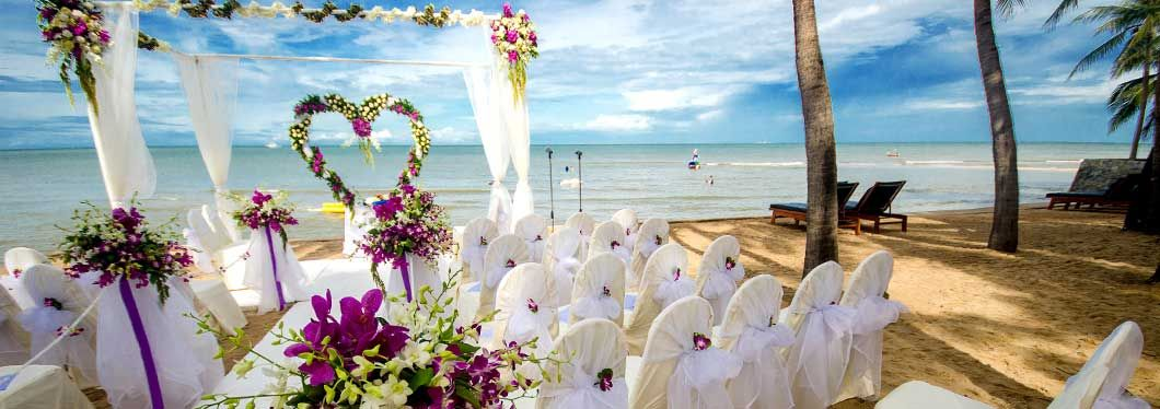 Weddings and Honeymoons Abroad