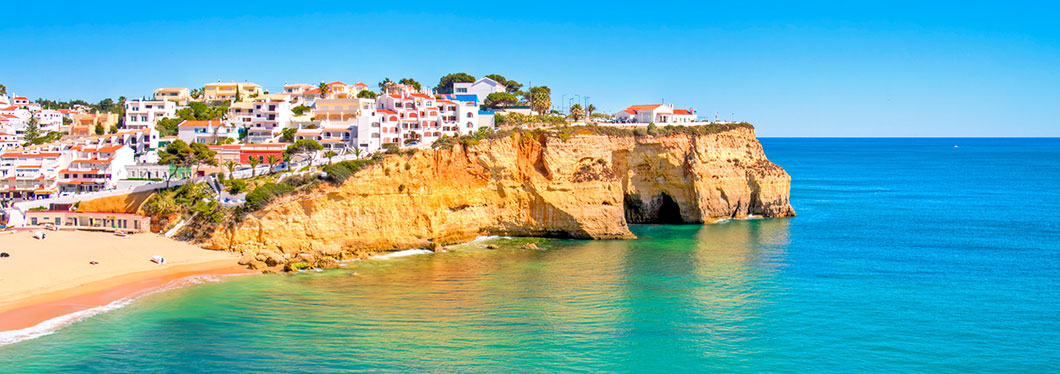 Algarve Holidays