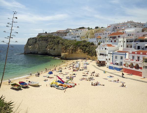 Algarve Photo 1