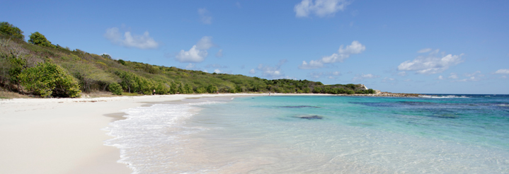 Barbuda Holidays