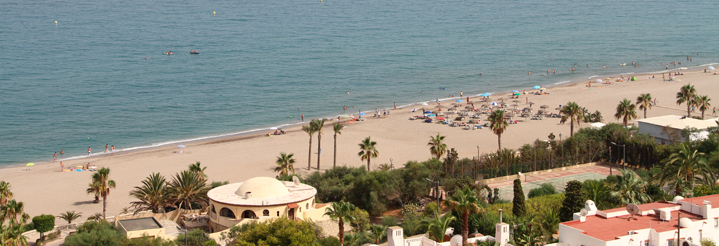 image of Mojacar