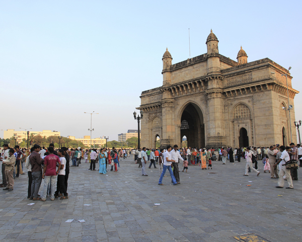 Mumbai Photo 1