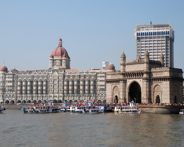 Mumbai Photo 2