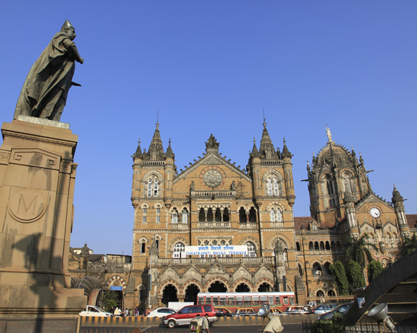 Mumbai Photo 3