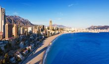 Self Catering Holidays - Benidorm