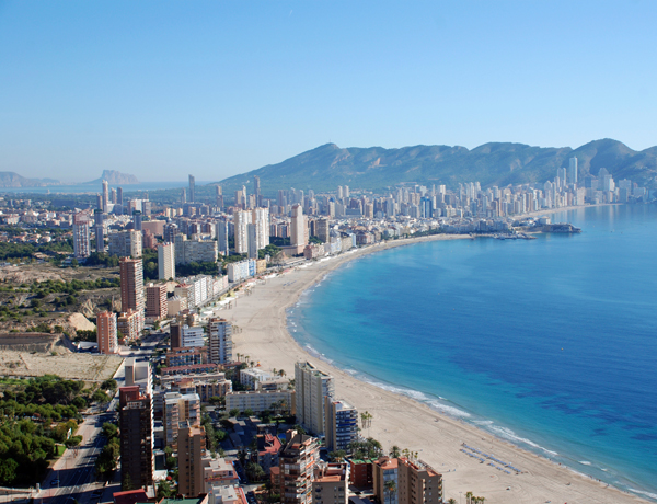 Benidorm Photo 1