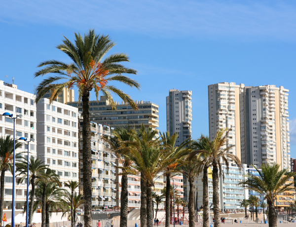 Benidorm Photo 2