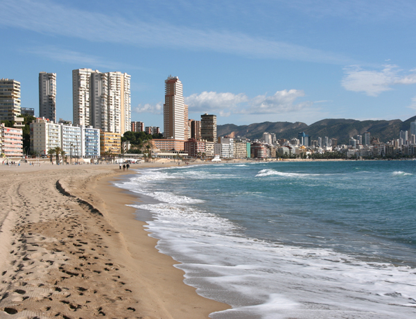 Benidorm Photo 3
