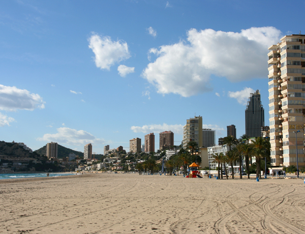 Benidorm Photo 4