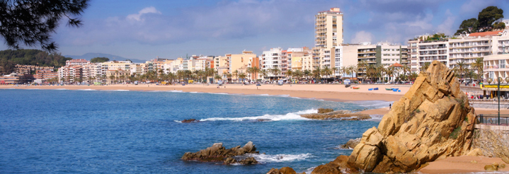 image of Lloret de Mar