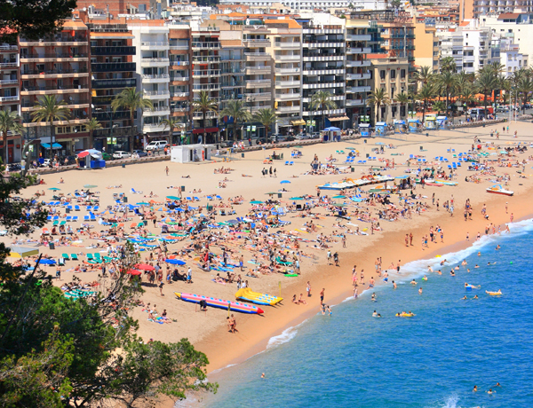 Lloret de Mar Photo 3
