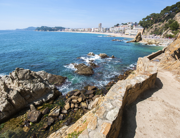 Tossa de Mar Photo 3