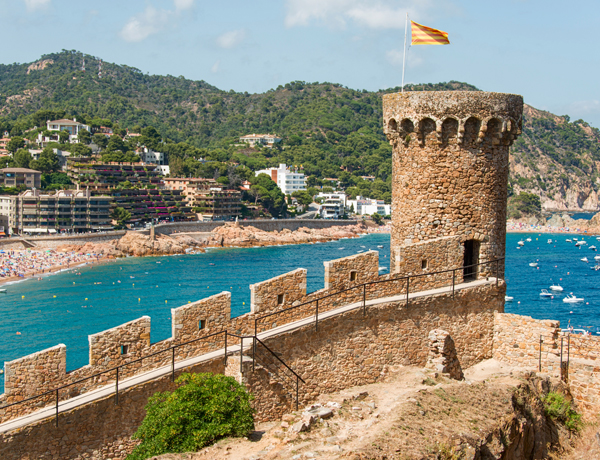 Tossa de Mar Photo 4
