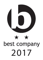 Best Company Awards 2017