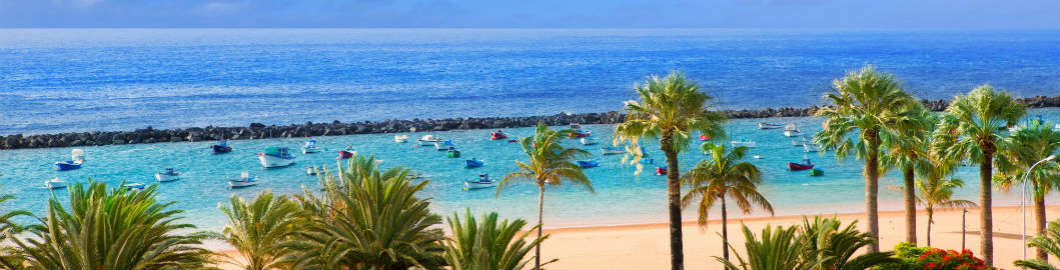 image describing The Canary Islands – A Year Round Destination